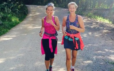 Syns du jogging er et ork?