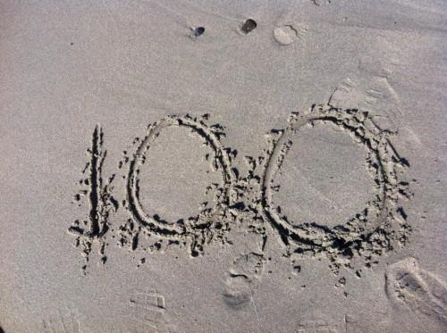100isand